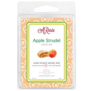 Vonný vosk do aromalampy s vůní čerstvého domácího jablečného koláče