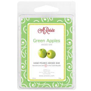 Vonný vosk do aromalampy s vůní zeleného jablka