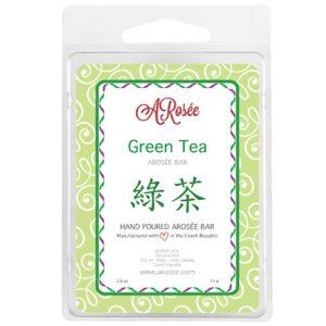 Vonný vosk do aromalampy s vůní zeleného čaje