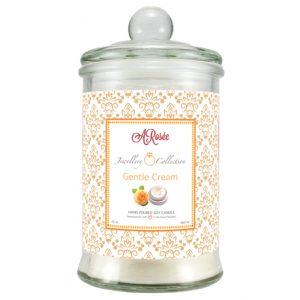 """Vonná svíčka ARosée JC """"Gentle Cream"""""""