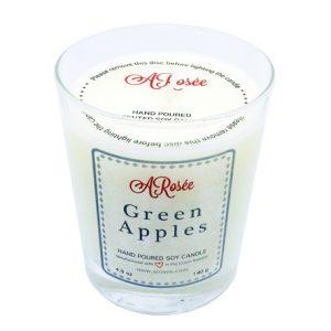 Sojová svíčka ARosée