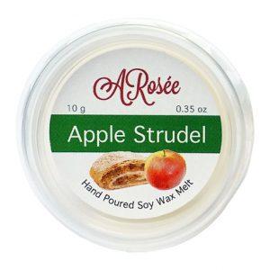 Vonný vosk ARosée Mini Bar Apple Strudel s vůní čerstvého domácího jablečného koláče