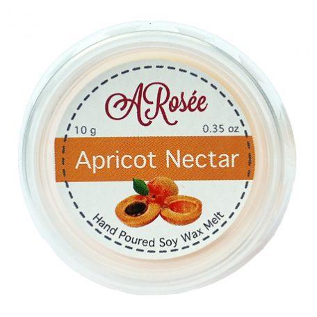Vonný vosk ARosée Mini Bar Apricot Nectar s vůní meruňkového nektaru