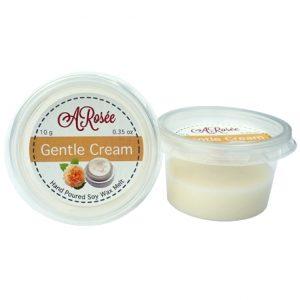 Vonný vosk ARosée Mini Bar Gentle Cream s delikátní a jemnou krémovou vůní