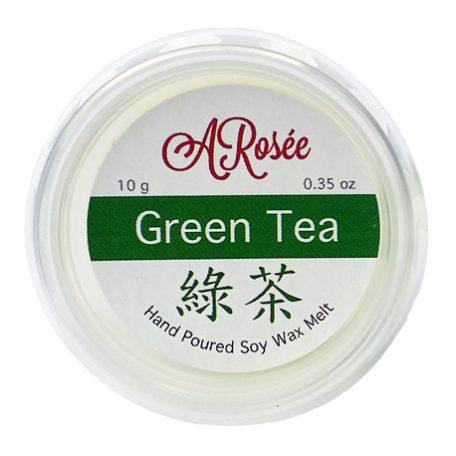 Vonný vosk ARosée Mini Bar Green Tea s vůní zeleného čaje