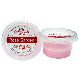 Vonný vosk ARosée Mini Bar Rose Garden s vůní červené růže